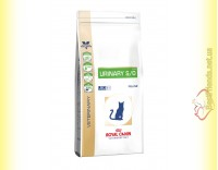 Купить Royal Canin Urinary S/O Feline 1,5кг