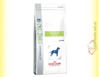 Купить Royal Canin Weight Control Canine 1,5кг