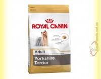 Купить Royal Canin Yorkshire Adult 1,5кг