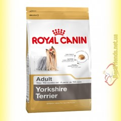 Royal Canin Yorkshire Adult 1,5кг