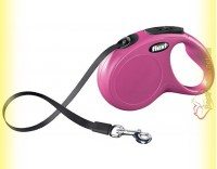 Купить Рулетка Flexi NEW CLASSIC Extra Small (XS) лента - 3м для собак до 12кг