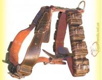 Купить Шлея с утяжелителями для собак №2, 12*400гр Collar