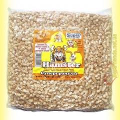 Супергранулы Hamster Стандарт для грызунов 800гр